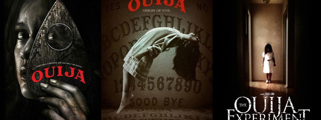 Ouija-Brett Filme